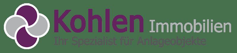 Kohlen Immobilien Logo