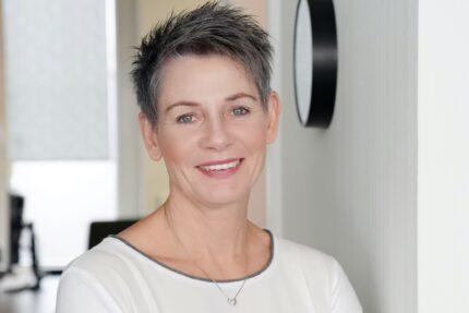 Sylvia Kohlen