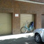3 Garagen