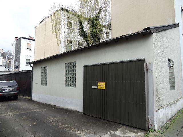 Anbau-Apartment