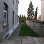 Gartenanteil