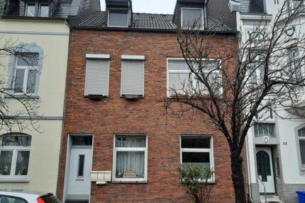 Dreifamilienhaus in Uerdingen