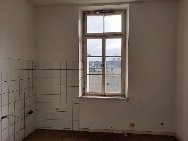 1.OG Vorderhaus Küche