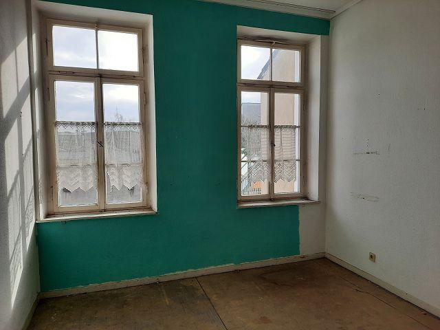 1.OG Vorderhaus Schlafzimmer