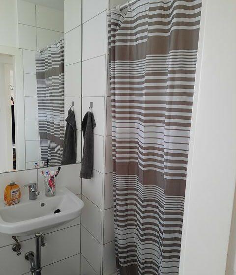 Duschbad im 3. OG