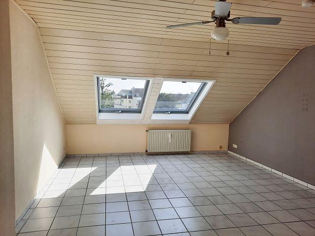 Dachgeschoss Studio